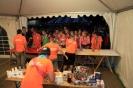 2011 | Voorbereidingsweekend WJ Zweden
