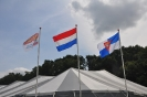 International Market tijdens TED Camporee 2014