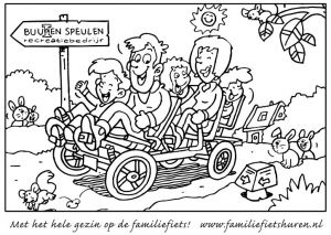 familiefiets 2014