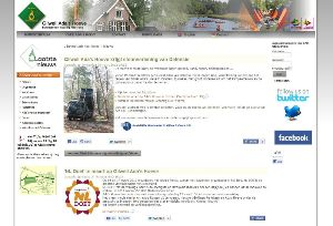 Capture new site GAH 09042012